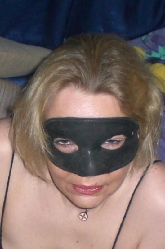Lisa Blond Mayen
